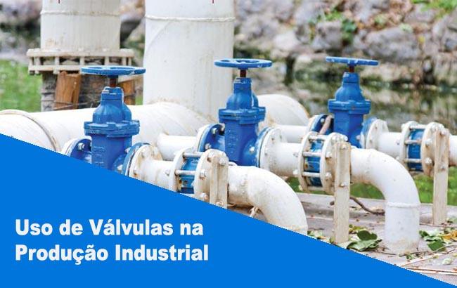 uso-de-valvulas-na-producao-industrial